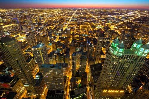 chicago illinois islamic
